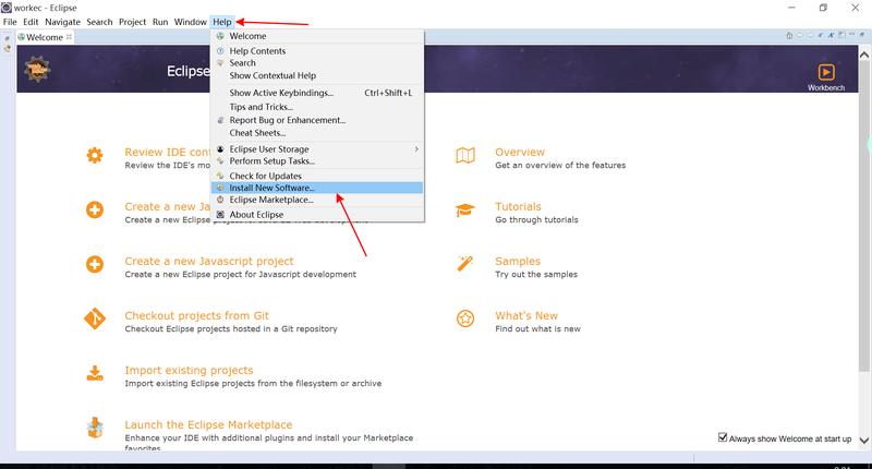 安卓开发环境+JDK+Eclipse汉化安装教程